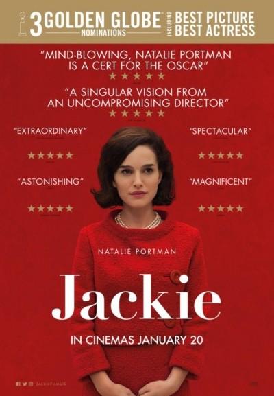 Cinema Politeama - locandina Jackie
