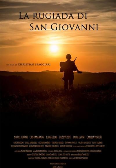 Cinema Politeama - locandina La rugiada di San Giovanni
