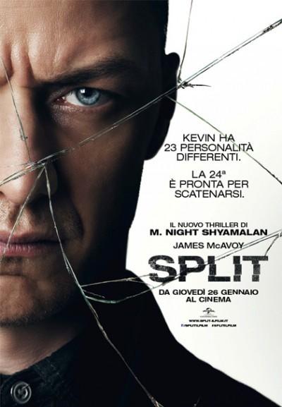 Cinema Politeama - locandina Split
