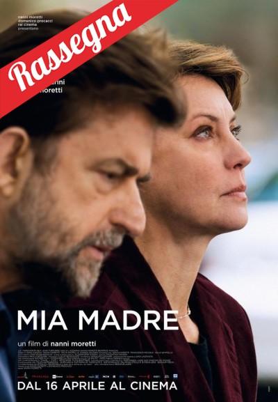 Cinema Politeama - locandina Mia madre