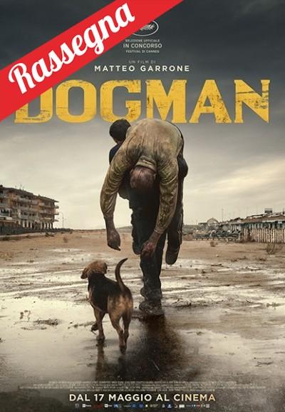 Cinema Politeama - locandina Dogman