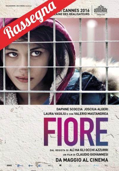 Cinema Politeama - locandina Fiore