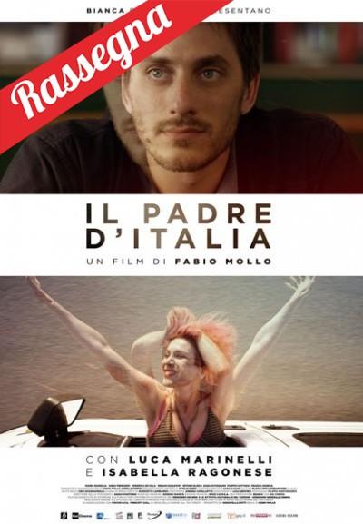 Cinema Politeama - locandina Il Padre d'Italia